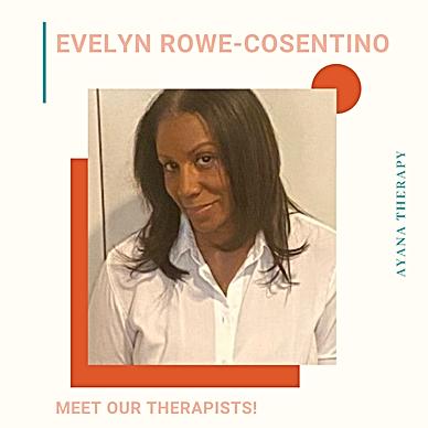 Evelyn Rowe-Cosentino