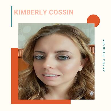 Kimberly Cossin
