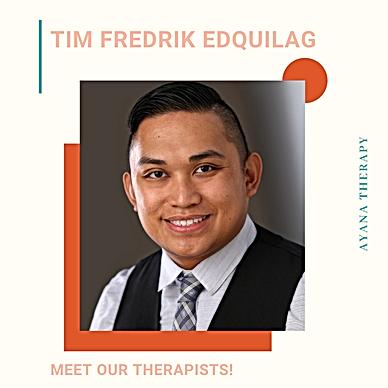 Tim Fredrik Edquilag
