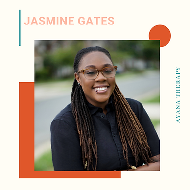 Jasmine Gates