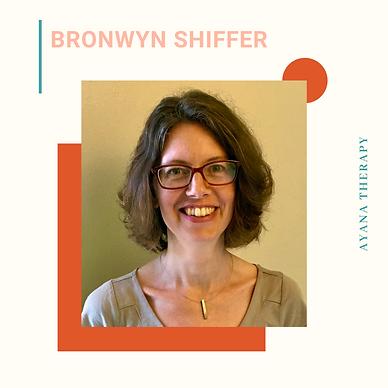 Bronwyn Shiffer