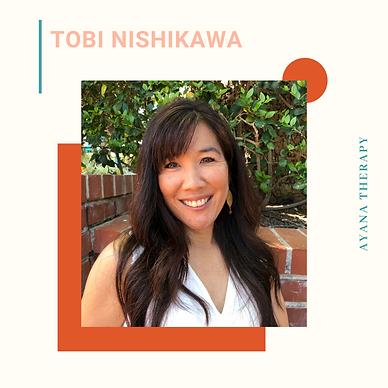 Tobi Nishikawa