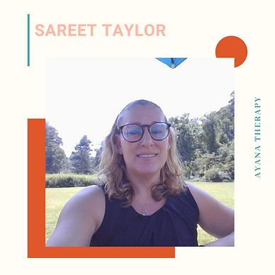 Sareet Taylor