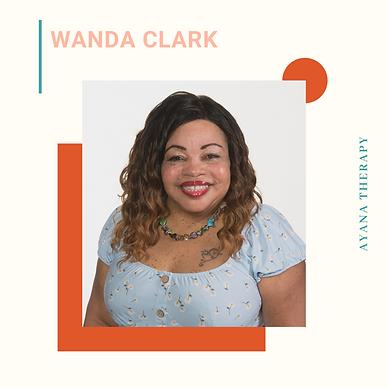 Wanda Clark