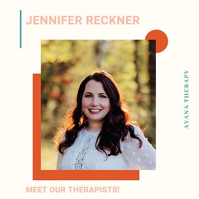 Jennifer Reckner