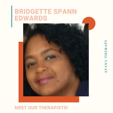 Bridgette Spann Edwards