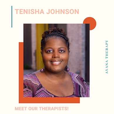 Tenisha Johnson