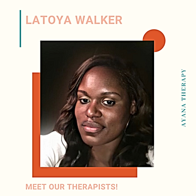 LaToya Walker