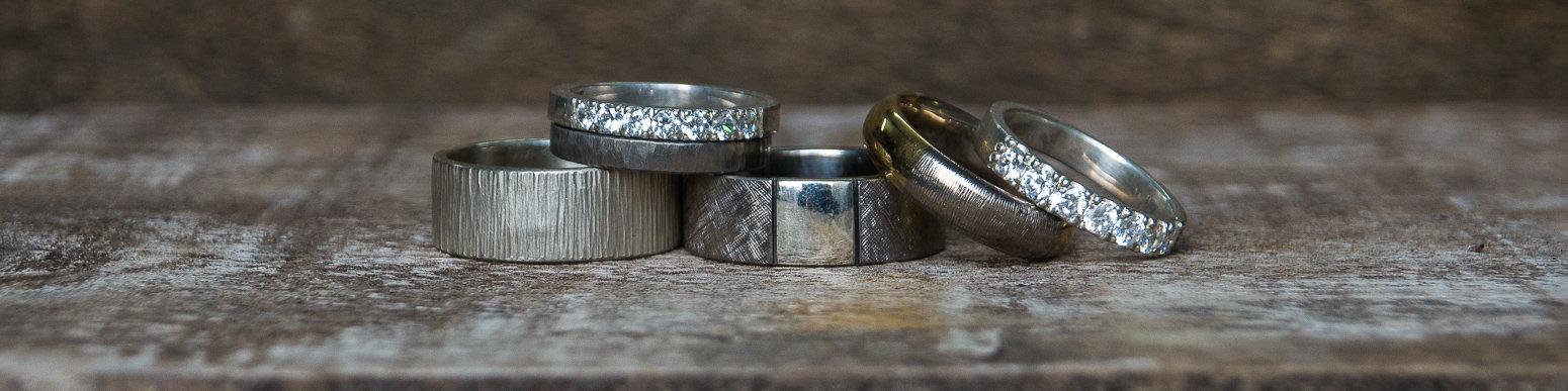 Ben Flynn Handmade Earrings New Zealand