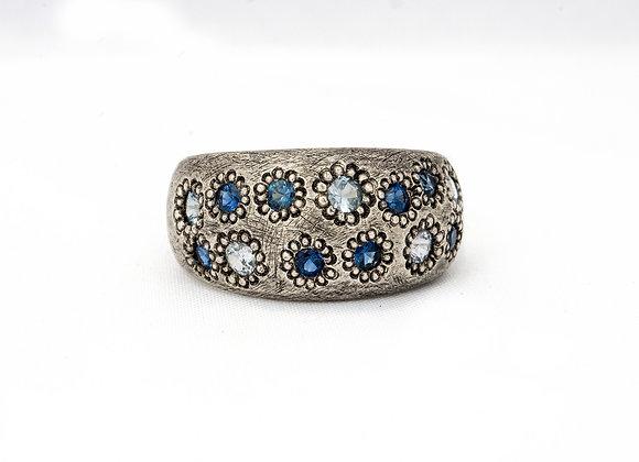 Sapphire Maisy Ring