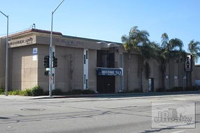 Sample commercial building that JRealty manages.