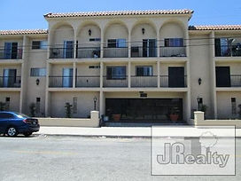 Sample apartment building that JRealty manages