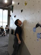 תחרות top climber
