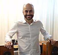 AUDIO IMPORT PROFESIONAL