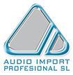 Equipamiento Profesional, Audio, Vídeo, Iuminación
