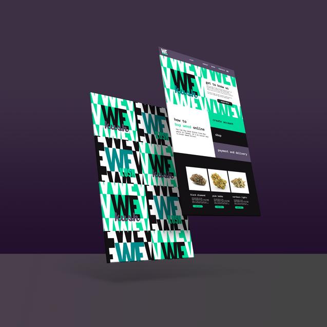 WeKush_Site