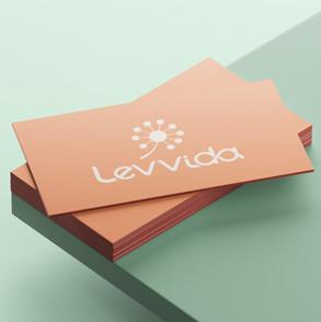 Levvida_Cartão Rosa