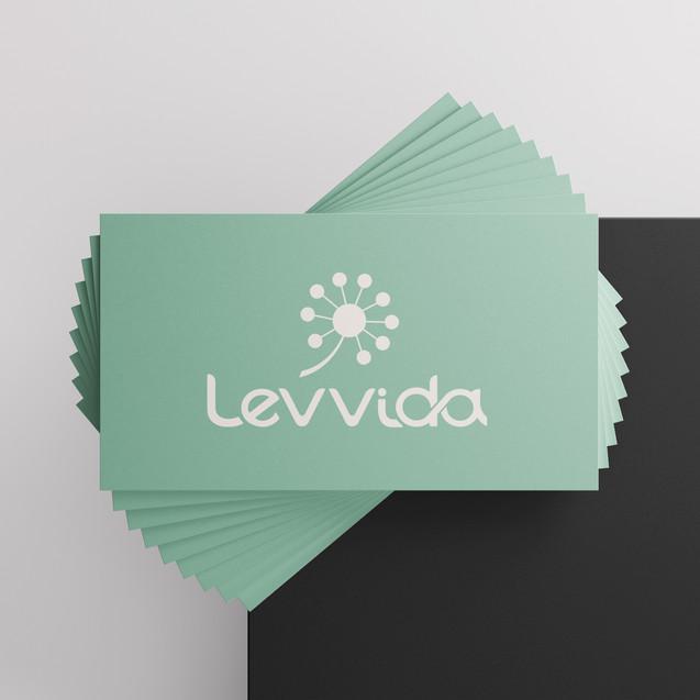 Levvida_Cartão Verde