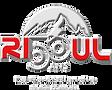 logo risoul 50ans - les 3 ours restaurant
