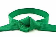 Junior Green Belt