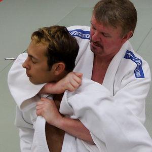 Okuri-Eri-Jime