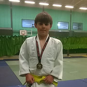 Junior Yellow Belt
