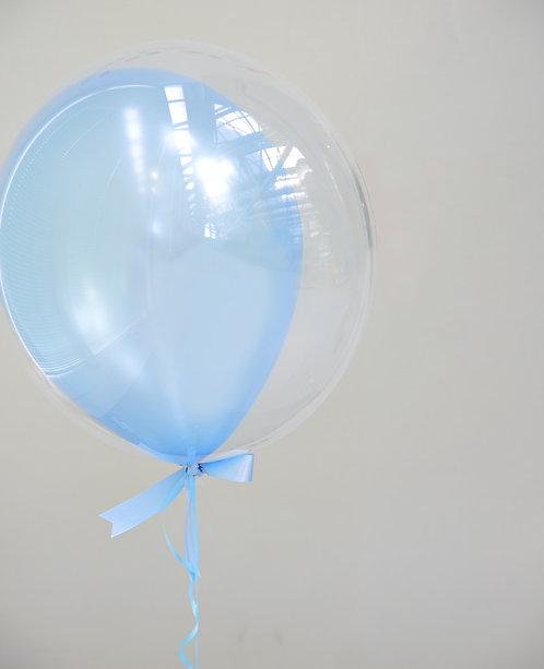 """12""""水晶單色氣球 Crystal Balloon (Plain Color)"""
