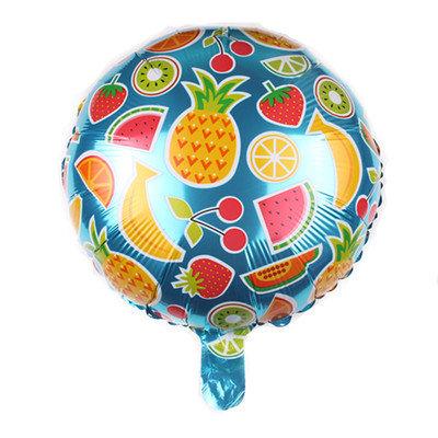 雜果圓球 Mixed Fruit Balloon