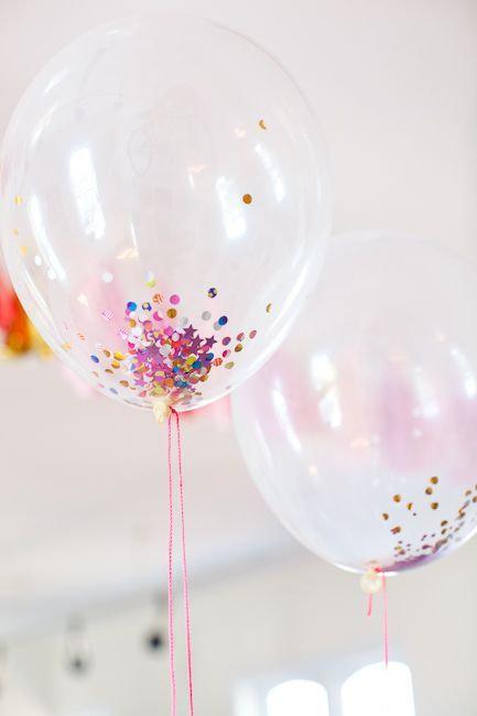 """12"""" 透明氣球 Clear Transparent Balloon"""