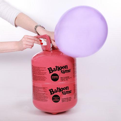 50球 氫氣罐 Helium Tank(連充氣嘴)