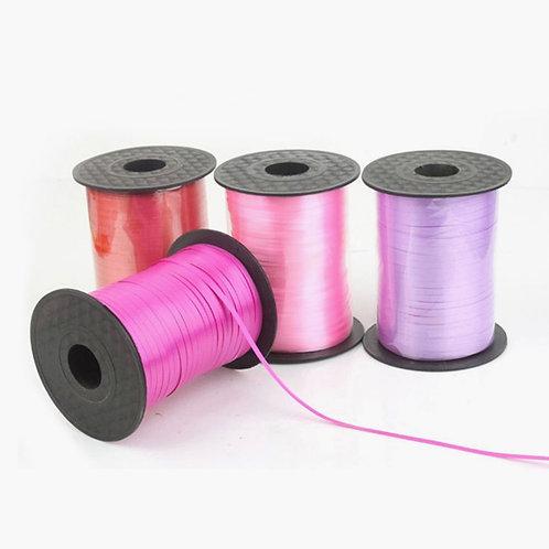氣球彩色絲帶卷 Curling Ribbon