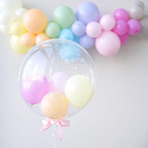 水晶波中波 Crystal Balloon