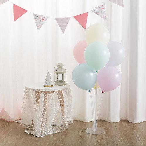 氣球插座 Balloon Stand Kit (不連氣球)
