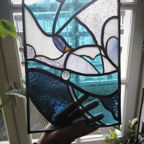 Initiation au vitrail