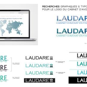Recherches création de logo