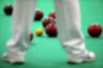harrogate indoor bowling club