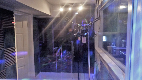 SoundProof Recording