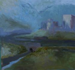 zl.2010.oil on cavas.34.5x34.5.JPG