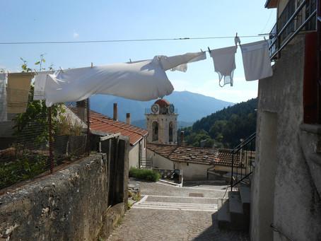 Life in my little village (Marzia Gigli)