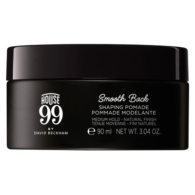 Gent get your 99 Smooth Black Pomade On!
