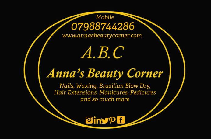 ABC ANNAS BEAUTY CORNER