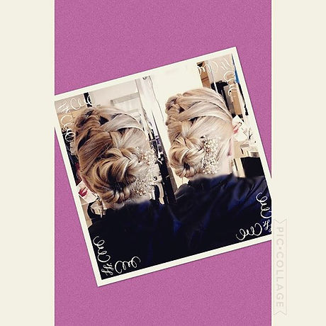 #wedding #weddinghair #hairstyles #haird