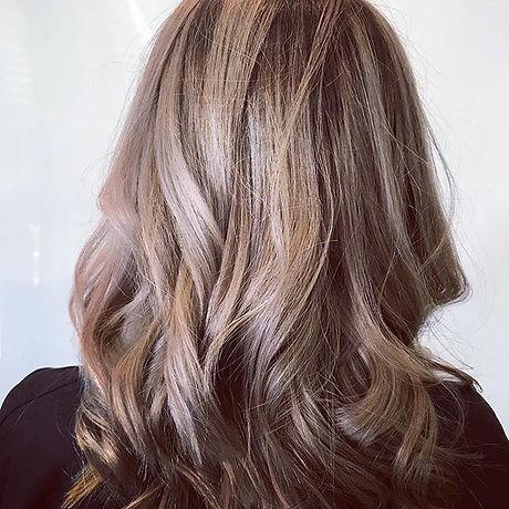 #hair #colour #style #color #colour chan