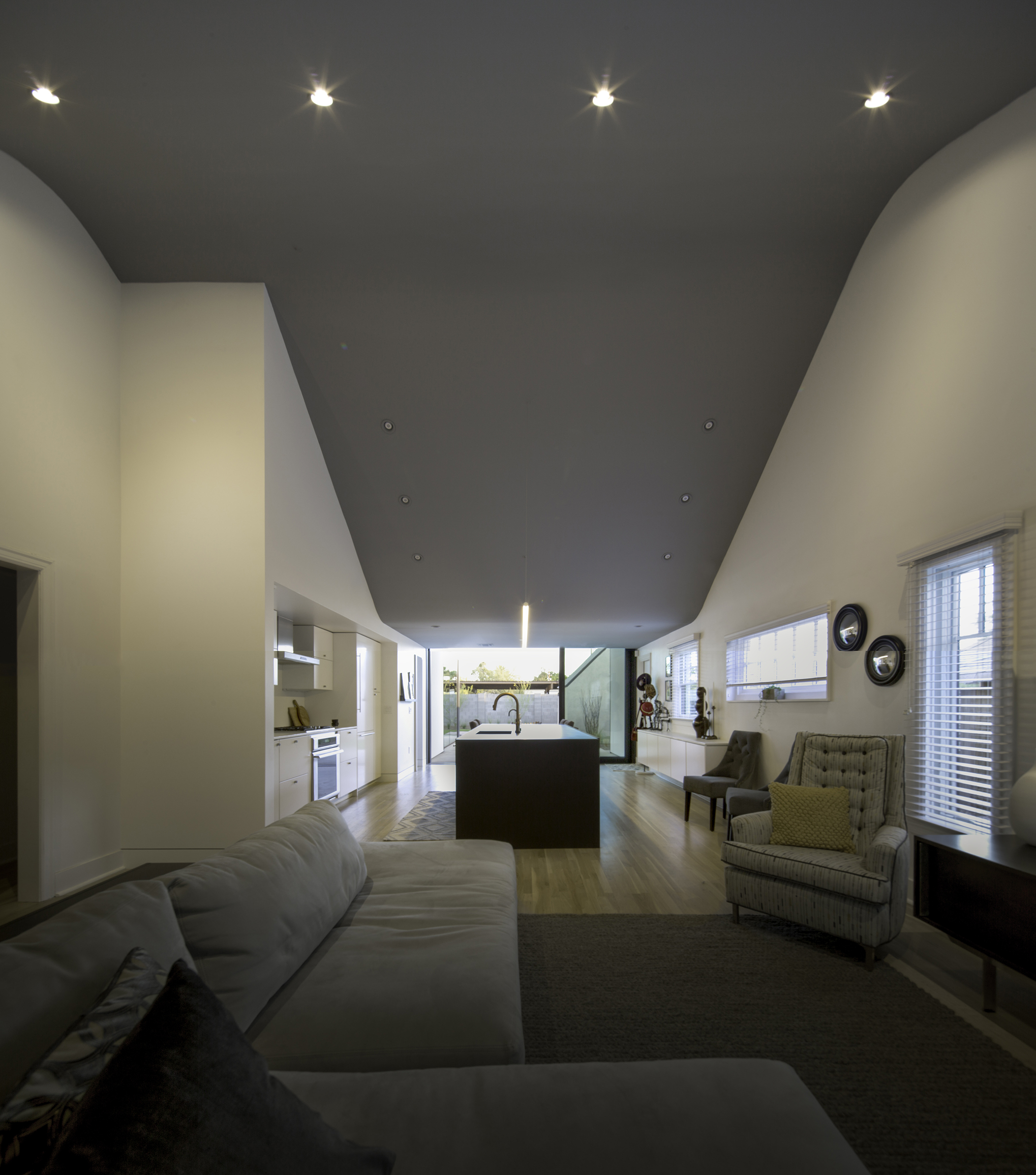 03 Chen + Suchart Studio LLC - Escobar Renovation Image