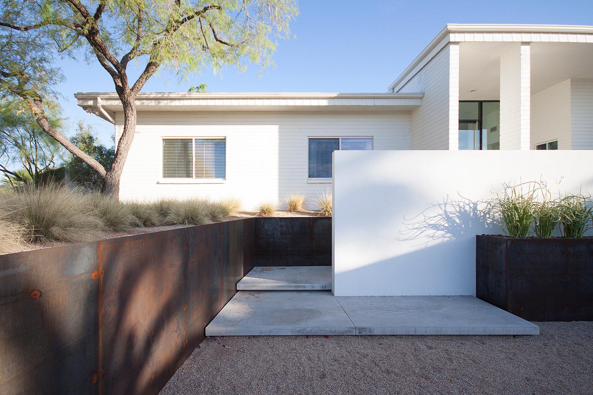 chen suchart studio rosen renovation. Black Bedroom Furniture Sets. Home Design Ideas