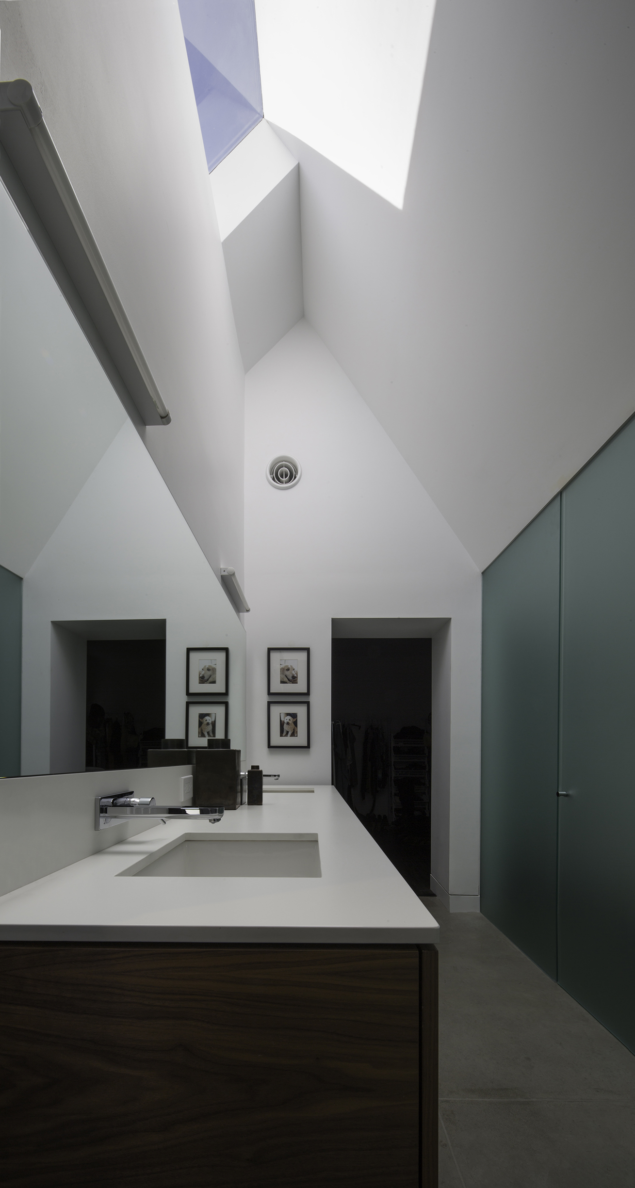 16 Chen + Suchart Studio LLC - Escobar Renovation Image