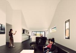 28 Escobar Renovation - Chen + Suchart Studio