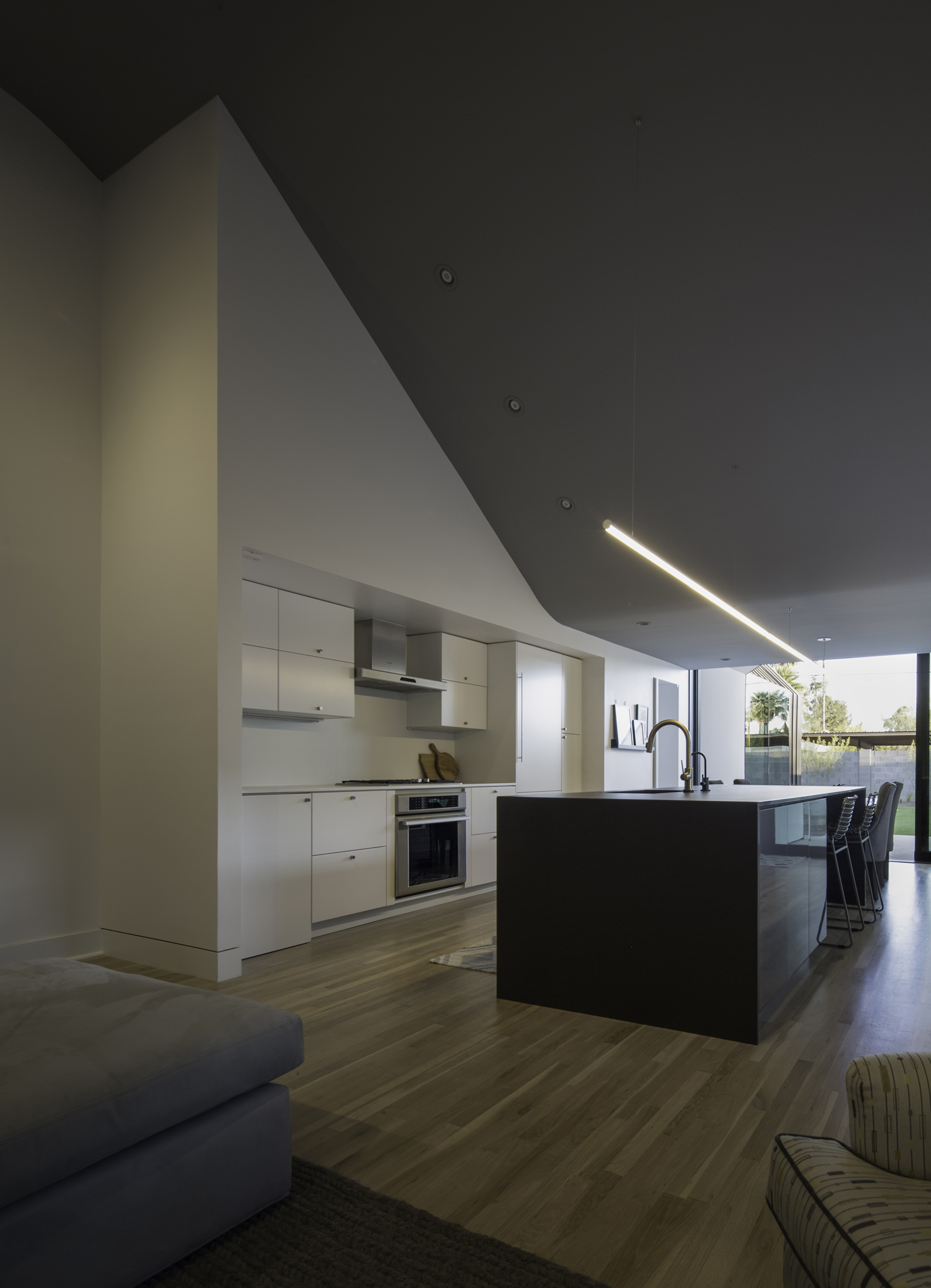 04 Chen + Suchart Studio LLC - Escobar Renovation Image