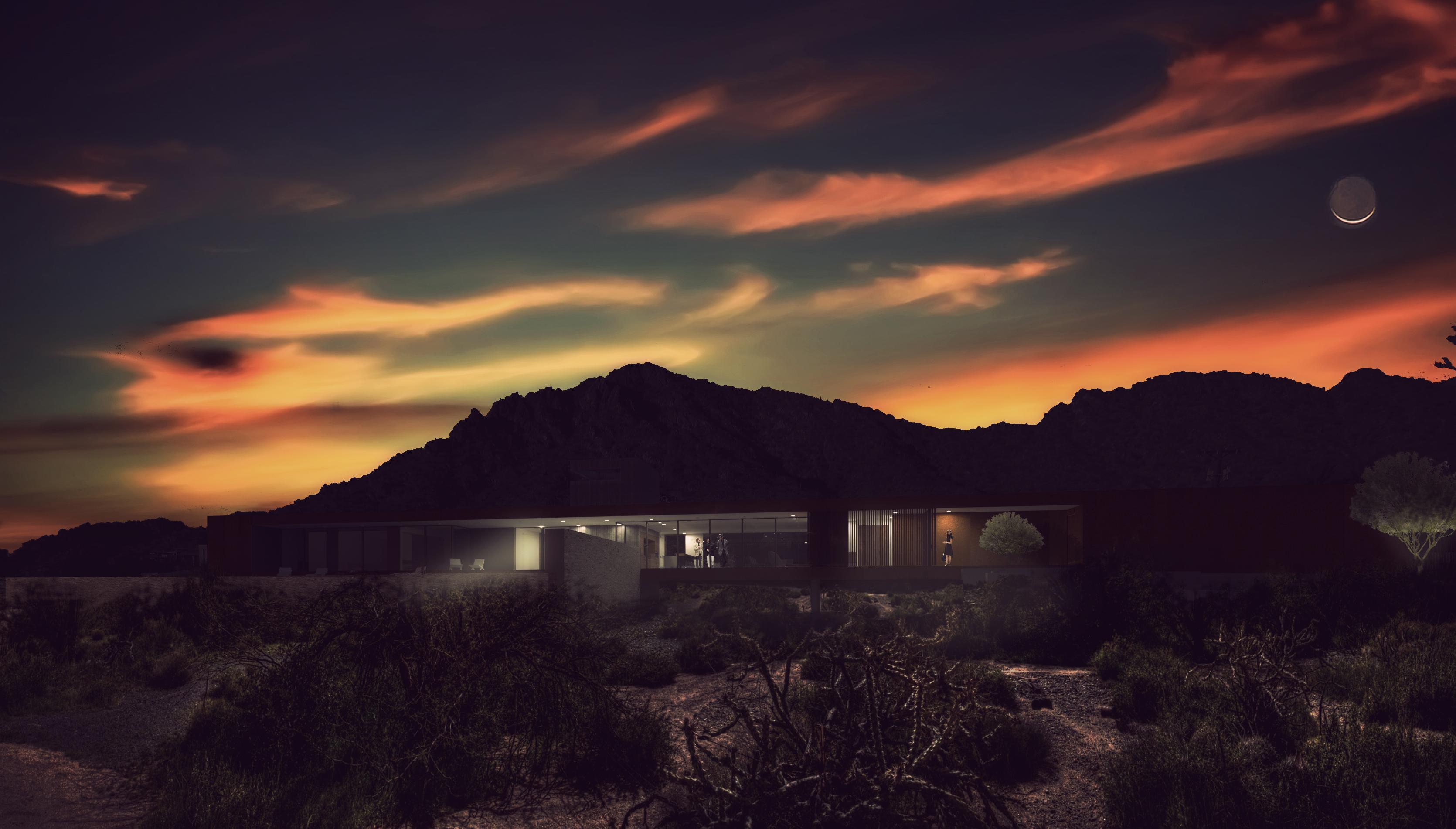 23 Desert Bridge Residence - Chen + Suchart Studio.jpg