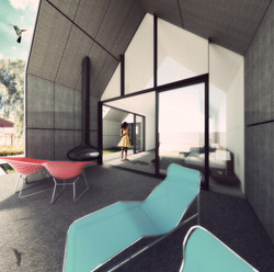 32 Escobar Renovation - Chen + Suchart Studio